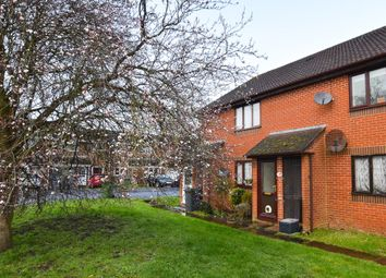 Thumbnail 1 bed flat for sale in Alma Road, Bordon