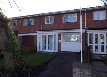 Thumbnail 4 bed terraced house for sale in Fairfield Crescent, Liverpool, Merseyside, England