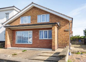 Thumbnail 2 bed end terrace house for sale in London Road, Wyberton, Boston