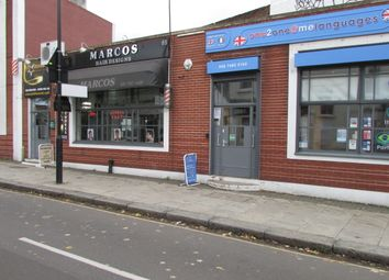 Thumbnail Retail premises for sale in Agincourt Road, Gospel Oak, London