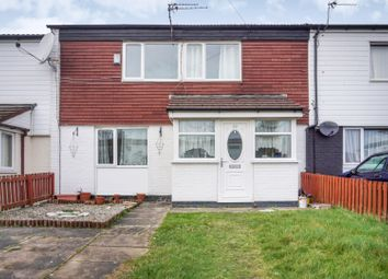 Thumbnail 3 bed semi-detached house for sale in Ascot Drive, Liverpool