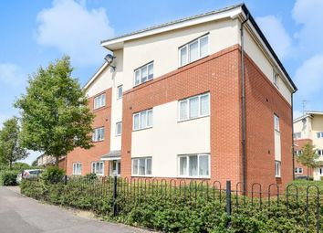 Thumbnail 2 bedroom flat for sale in 38 Nowell Road, Oxford OX4,