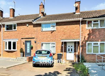 2 bed terraced house to rent in Fennycroft Road, Hemel Hempstead HP1