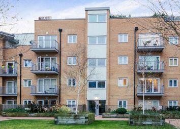 Thumbnail 1 bedroom property for sale in Peebles Court, 21 Whitestone Way, Croydon