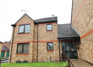 Thumbnail 2 bed flat for sale in Brisco Meadows, Upperby, Carlisle, Cumbria