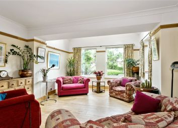 Thumbnail 3 bed detached house for sale in Blenheim Road, Horspath, Oxford