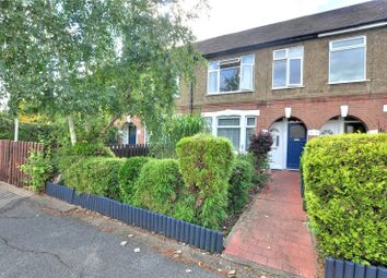 Avondale Avenue, Staines-Upon-Thames, Surrey TW18. 2 bed maisonette for sale