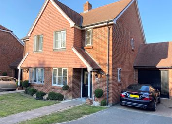Larch End, Uckfield TN22. 2 bed semi-detached house