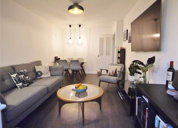 Thumbnail 2 bed flat for sale in Cranfield Park Court, Radwinter Avenue, Wickford, Essex