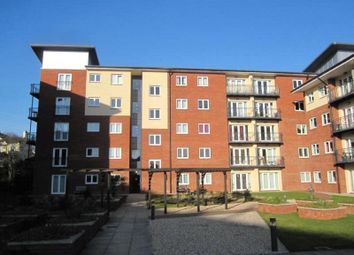 Thumbnail 2 bed flat to rent in Constantine House, New North Road, Exeter, Devon