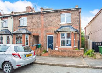 Thumbnail 3 bed terraced house for sale in Benskin Road, Watford