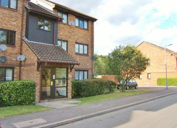 Thumbnail 2 bed flat to rent in Newbridge Close, Broadbridge Heath, Horsham