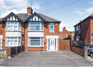 3 bed semi-detached house for sale in Bedford Grove, Bulwell, Nottingham NG6