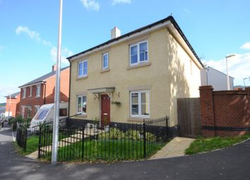 Thumbnail 5 bed detached house to rent in Finistere Avenue, Dawlish