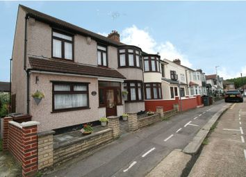 Thumbnail 5 bedroom property for sale in Edward Road, Chadwell Heath, Romford