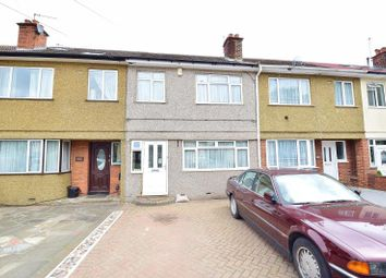 Thumbnail 3 bed terraced house for sale in Field End Road, Ruislip, Middlesex