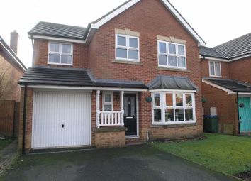4 bed detached house for sale in Matthews Close, Rowley Regis B65