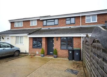 Thumbnail 4 bed terraced house for sale in Long Horse Croft, Saffron Walden, Essex