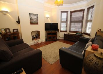 Thumbnail 2 bed maisonette for sale in Marlow Road, Anerley, London