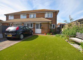 4 bed semi-detached house for sale in Guardswell Place, Seaford BN25