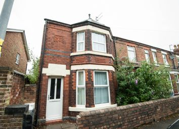 Thumbnail 3 bed end terrace house to rent in Mill Street, Ormskirk