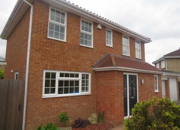 Thumbnail 4 bedroom detached house to rent in Broadwater Gardens, Farnborough, Orpington