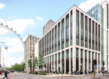 Thumbnail 1 bed flat for sale in Eight Casson Square, Southbank Place