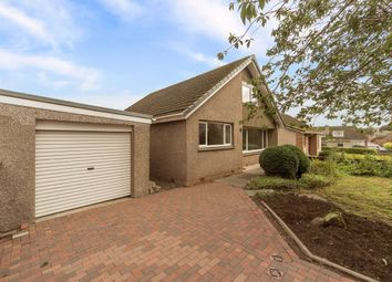 Thumbnail 5 bed detached house for sale in Kinloss Drive, Cupar, Fife