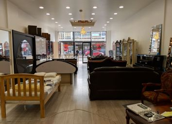 Thumbnail Retail premises for sale in High Street, Hounslow