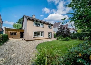 Thumbnail 5 bed detached house for sale in Wythenshawe Road, Northern Moor, Manchester