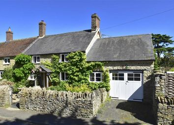 Thumbnail 4 bed cottage for sale in Cherry Street, Bicester, Oxon