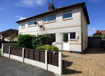 3 bed semi-detached house to rent in Elms Avenue, Thornton-Cleveleys FY5