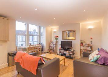 Thumbnail 2 bed flat to rent in Abbeville Rd, Clapham, London