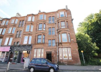 Thumbnail 1 bed flat for sale in 383, Clarkston Road, Flat 0-2, Glasgow G443Jg