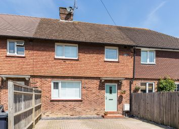 Thumbnail 3 bed terraced house for sale in Little Lullenden, Lingfield