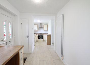 Thumbnail 4 bed property to rent in Neatshead Garth, Bransholme, Hull