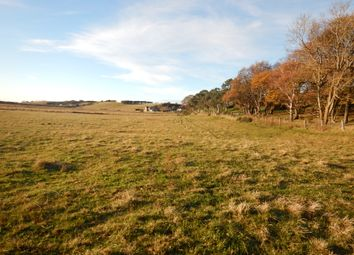 Thumbnail Land for sale in Miltonhill, Kinloss, Forres