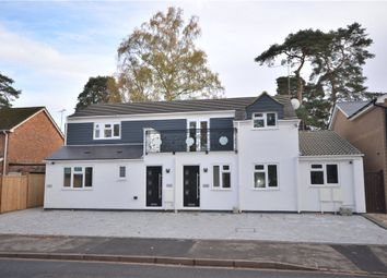 2 bed maisonette for sale in Harmans Water Road, Bracknell, Berkshire RG12