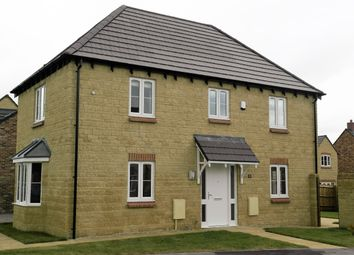 Thumbnail 3 bed link-detached house to rent in Springfield Way, Sutton Courtenay, Oxfordshire, Oxon