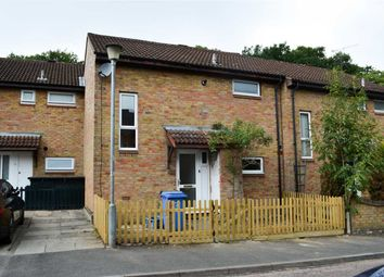 Thumbnail 3 bed terraced house to rent in Greys Court, Aldershot