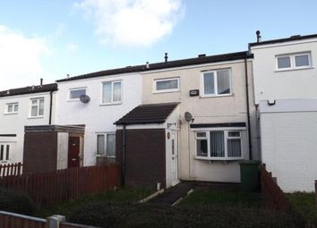 Thumbnail 3 bedroom terraced house for sale in Durham Croft, Chelmsley Wood, Birmingham, West Midlands