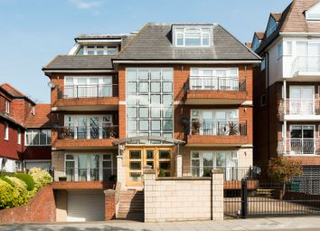 Thumbnail 3 bedroom flat for sale in Queens Road, London