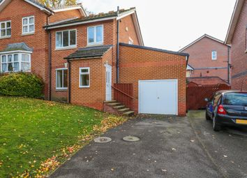 Thumbnail 3 bed semi-detached house for sale in Periwood Drive, Sheffield