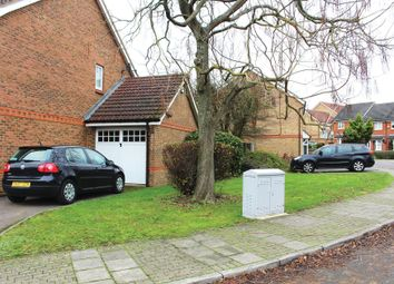 Thumbnail Land for sale in Magnolia Gardens, Edgware