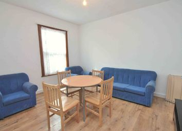 Thumbnail 2 bed flat to rent in Hornsey Park Road, Harringay, London