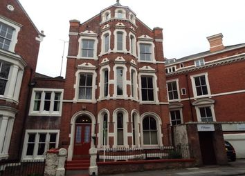 Thumbnail 2 bedroom flat to rent in Wellington Circus, The Park, Nottingham