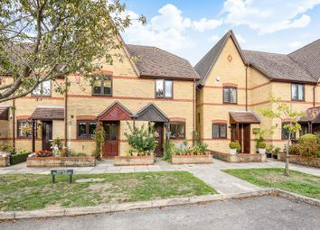 Thumbnail 2 bed end terrace house for sale in Wraysbury, Berkshire