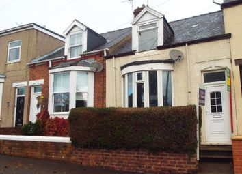 Thumbnail 2 bed terraced house to rent in Logan Terrace, South Hetton, Durham