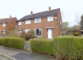 Thumbnail 3 bed semi-detached house to rent in Old Farm Drive, West Park, Leeds