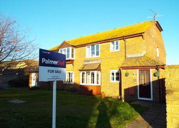 Thumbnail 2 bed flat for sale in Barrowfield Close, Burton Bradstock, Bridport